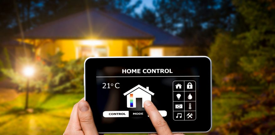 A Home Security Framework – Internal and External Harmony