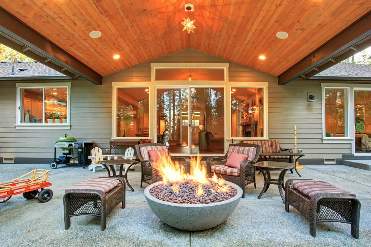 Tidy Up Your Outside Wood Ways to Sell Your Home