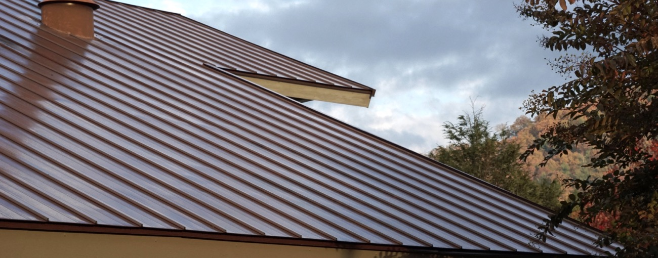 7 Motivations to Pick A Metal Rooftop