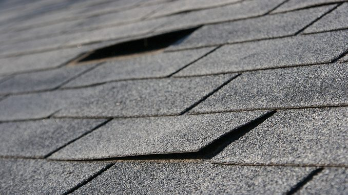 Most Basic Roof Issues
