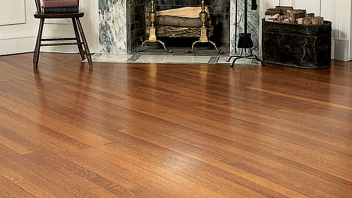 Step by step instructions to Keep Your Hardwood Floor at Its Best