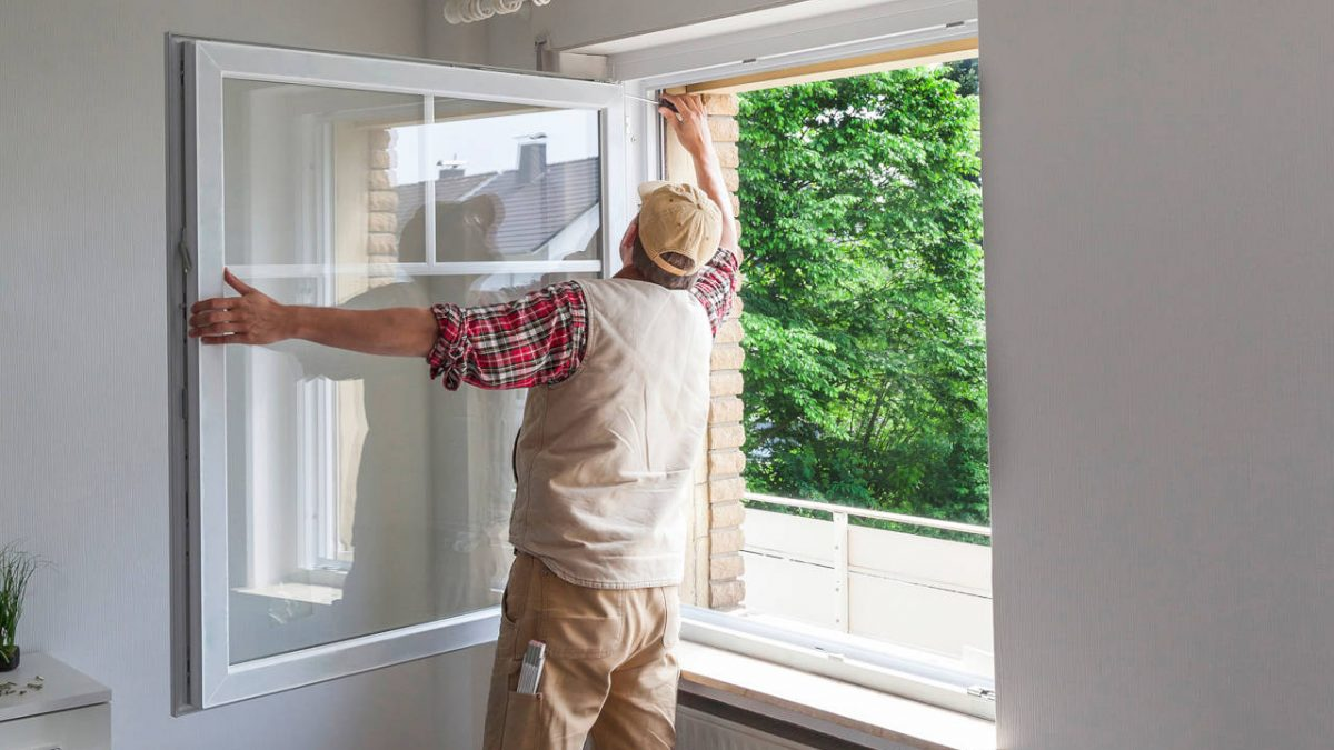 Top Reasons To Consider Vinyl Replacement Windows For Your Home!