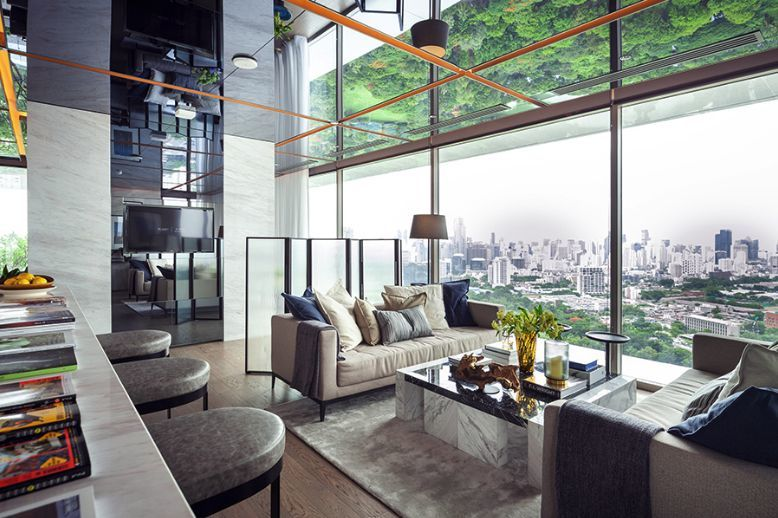 Kitting Out Your New Condo In Bangkok
