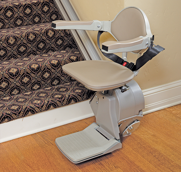 Consider a Stairlift for All Your Mobility Needs