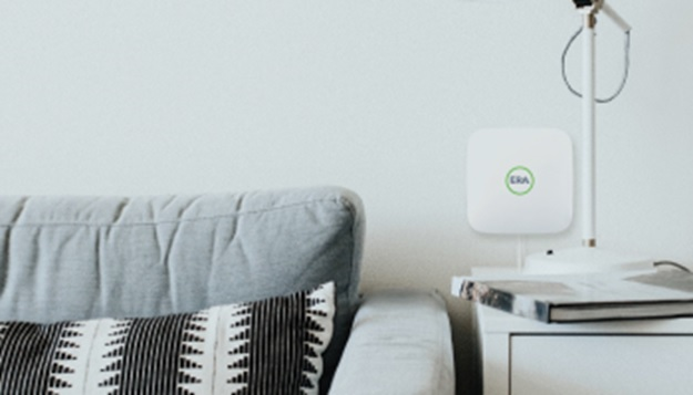 Looking for the best smart alarm for a new apartment