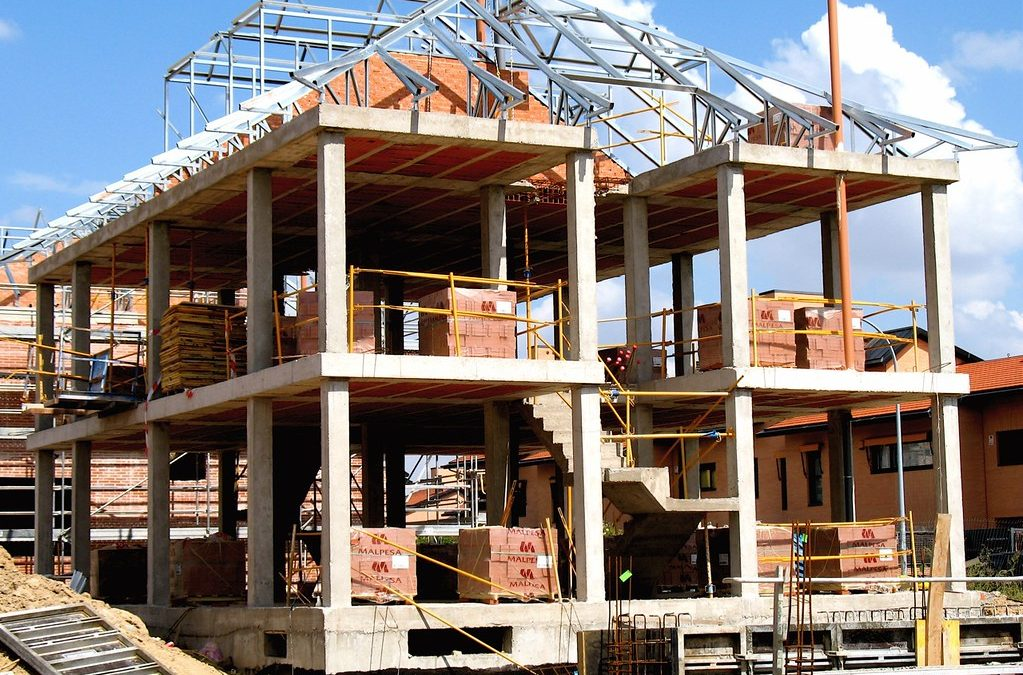 Guide To Residential Construction Services Gonzales, LA