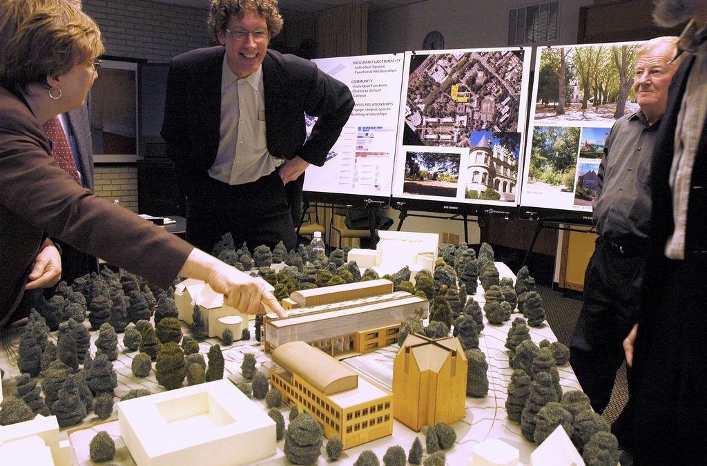 Singapore As a Market For Architectural Firms