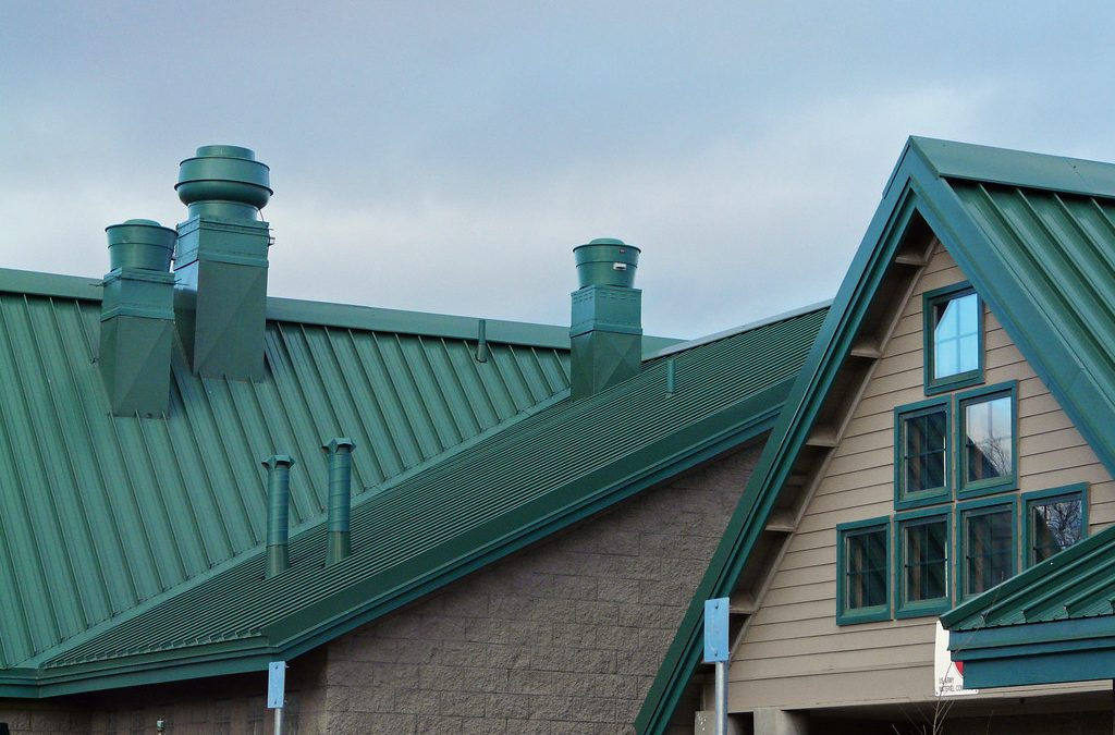 About Metal Roof Benefits and Professional Installation Needs