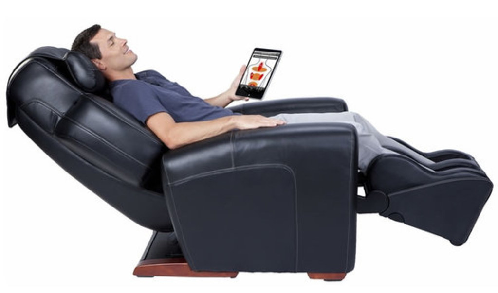 Finding your perfect recliner